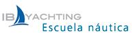 Escuela Náutica Ibyachting Logo
