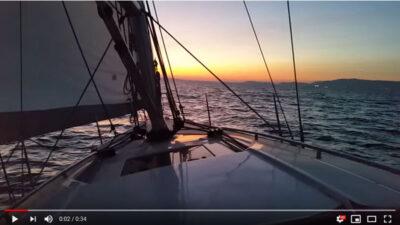 video de la práctica de navegación