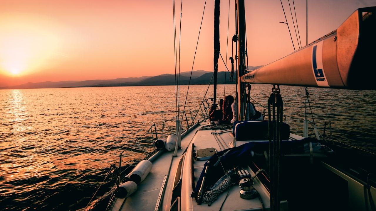 Nuevo curso de patrón de embarcaciones de recreo (PER)